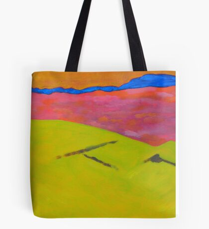 By Muckish 1 - Donegal Tote Bag
