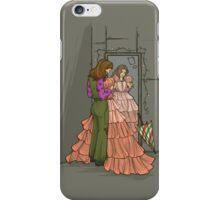 The Shindig Dress iPhone Case/Skin