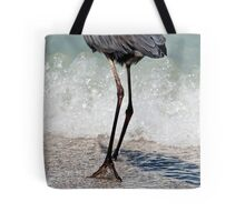 Hot Legs Tote Bag