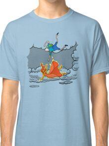Infinite Adventure Classic T-Shirt