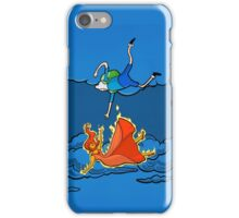 Infinite Adventure iPhone Case/Skin