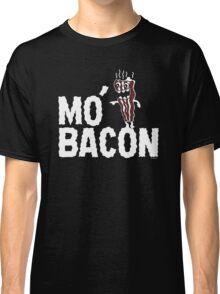 MO' BACON on darks Classic T-Shirt