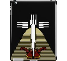 Crossing iPad Case/Skin