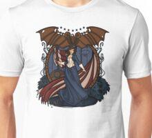 Elizabeth Nouveau Unisex T-Shirt