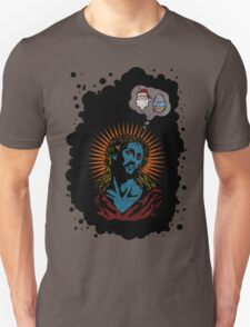 The Life and Death of Jesus T-Shirt