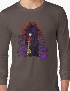 Wicked Queen Nouveau Long Sleeve T-Shirt