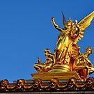 Golden Opera! by KChisnall