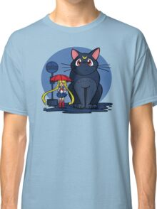 My Neighbor Luna Classic T-Shirt