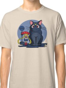 My Neighbor Luna Classic T-Shirt