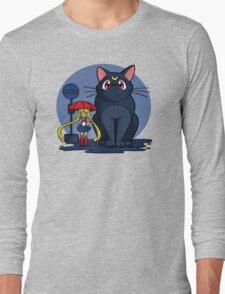 My Neighbor Luna Long Sleeve T-Shirt