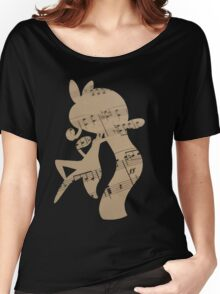 Meloetta used sing Women's Relaxed Fit T-Shirt