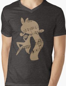 Meloetta used sing Mens V-Neck T-Shirt