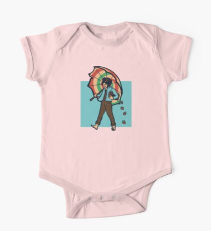 Strawberries Kids Clothes