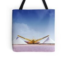 Worth Their Salt Tote Bag