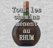 Rhum by Pretre Amelie