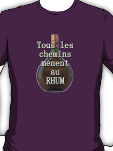 Rhum T-Shirt