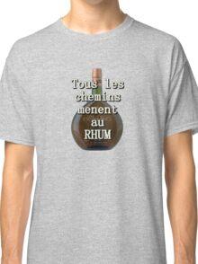 Rhum Classic T-Shirt