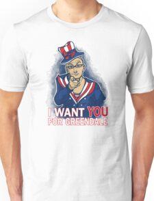 Uncle Dean wants YOU T-Shirt