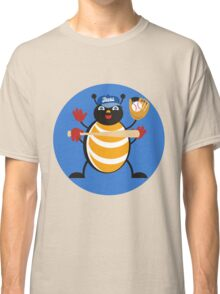 Baseball Bug Classic T-Shirt