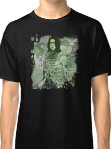 Portrait of a Potions Master Classic T-Shirt