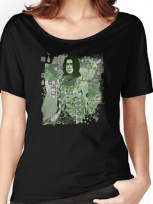 Portrait of a Potions Master Women's Relaxed Fit T-Shirt