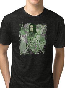 Portrait of a Potions Master Tri-blend T-Shirt