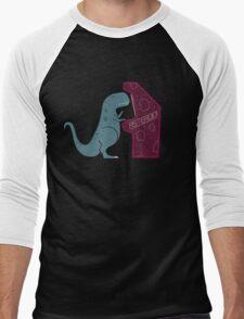 Irony Men's Baseball ¾ T-Shirt
