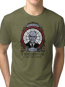 A Gentlemen's Club Tri-blend T-Shirt