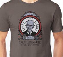 A Gentlemen's Club Unisex T-Shirt