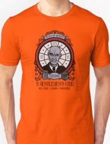 A Gentlemen's Club T-Shirt