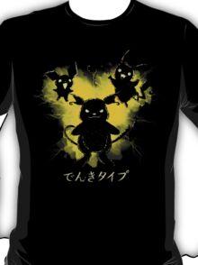 Electric Night T-Shirt