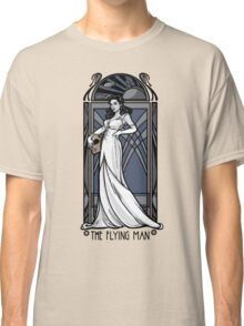 The Flying Man Classic T-Shirt