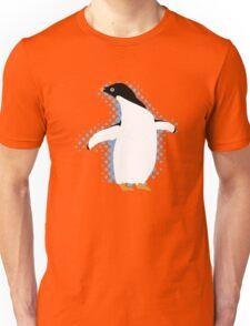 Penguin Posing Unisex T-Shirt