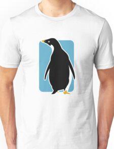 Proud Penguin Unisex T-Shirt