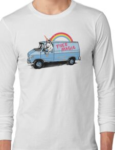 Unicreep Long Sleeve T-Shirt