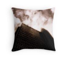 Windsor House, Belfast  Throw Pillow