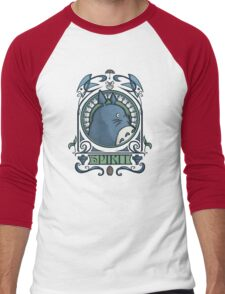 Forest Spirit Nouveau T-Shirt