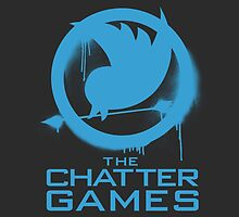 The Chatter Games by mellowmind