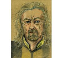 Theoden King of Rohan Photographic Print