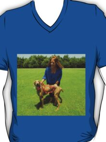 Siete At The Funeral T-Shirt