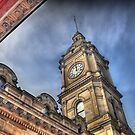 Prince Alfred Clock Tower by Anuja Manchanayake