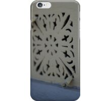 Italian Street Locks iPhone Case/Skin