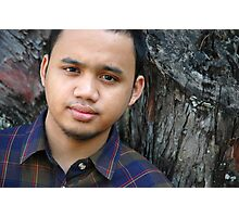 young adult Photographic Print