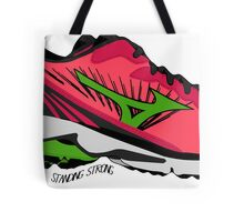 Wendy Davis Shoes Tote Bag