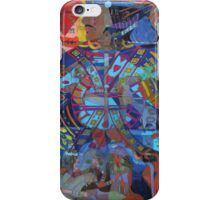 Jack of Lonely Hearts iPhone Case/Skin