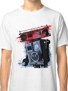Soundroid Second Coming Classic T-Shirt