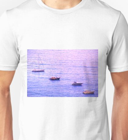 Four Of A Different Kind Unisex T-Shirt