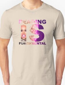 Reading Is Fundamental T-Shirt