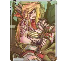Poison Piranha - Naughty Princess Collection iPad Case/Skin