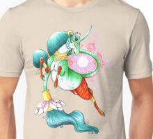 Indian Beauty Unisex T-Shirt